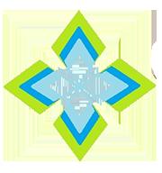 Símbolo - Farmácia Lúcio - Melhor Farmácia de Armamar - 100 anos a cuidar da sua saúde - Nós ajudámos a viver uma vida saudável! - Arnaldo Lúcio - WebDesign