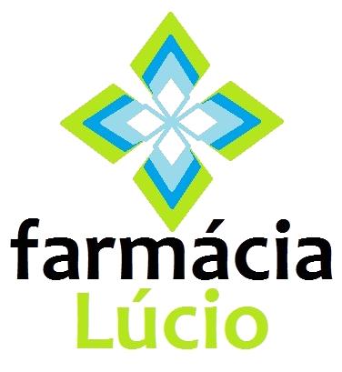 Logo - Farmácia Lúcio - Farmácia Lúcio - Melhor Farmácia de Armamar - 100 anos a cuidar da sua saúde - Nós ajudámos a viver uma vida saudável! - Arnaldo Lúcio - WebDesign